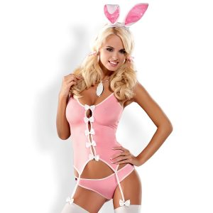 Obsessive Bunny Suit