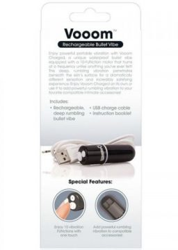 Screaming O Rechargeable Bullet