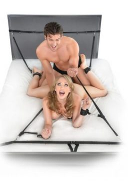 ultimate Bed-Restraint-System