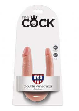 King Cock U-Shaped Small