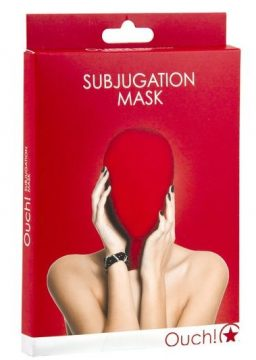 Subjugation mask