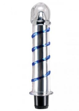 Icicle Massager no 20 glass